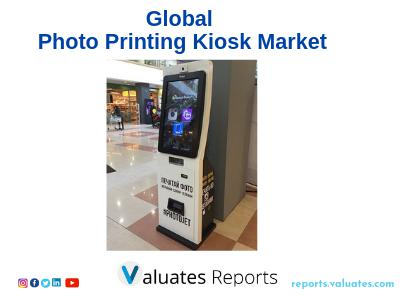 Global Photo Printing Kiosk Market was 1500 million US$ in 2018