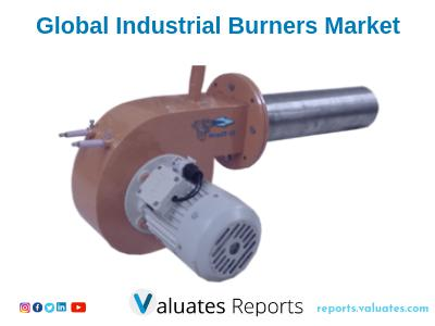 Industrial Burners Market was valued at 9230 Million US$ in 2018