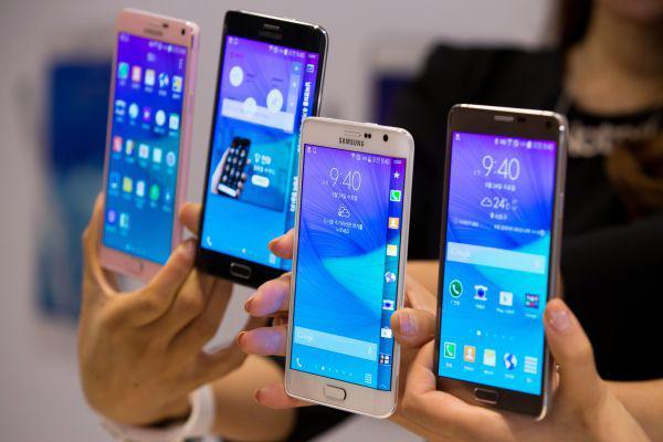 Cell Phones for Seniors Market