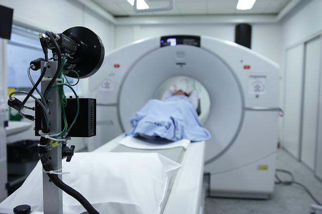 Silent Scan Technology Market Opportunity Analysis by 2026   GE