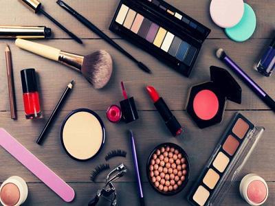 Womens Cosmetics Market