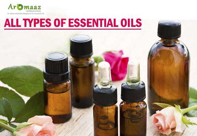Aromaaz International Explains Benefits of Essential Oils