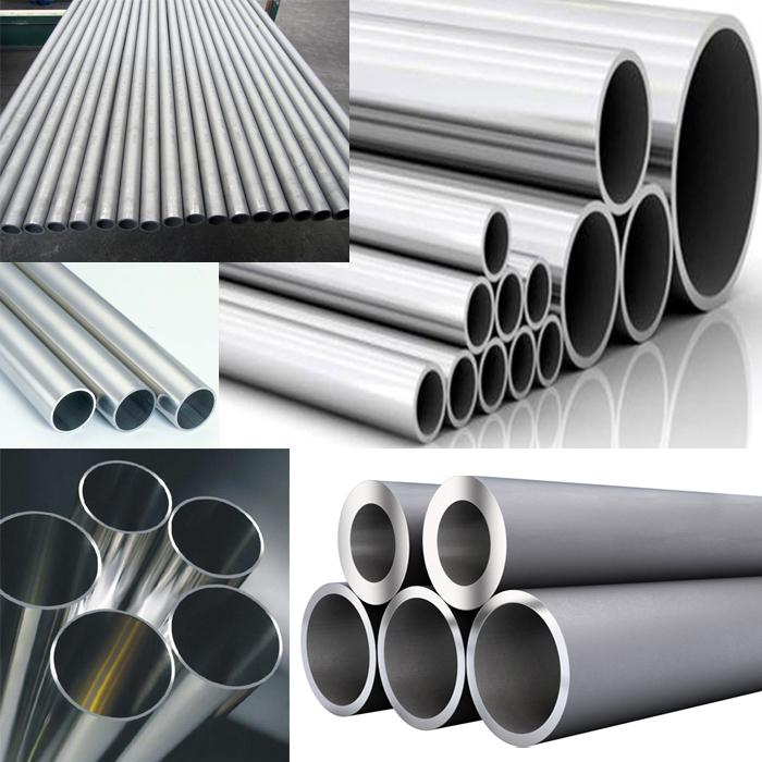 Stainless Steel Pipes Market