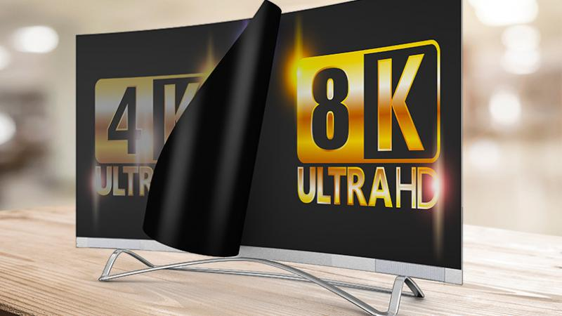 Global 8K Technology Market – Industry Trends and Forecast