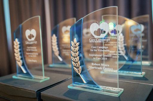 The Inspiration in Care Awards 2019