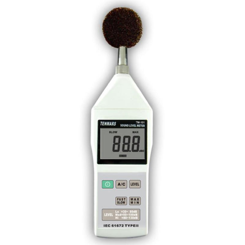 Sound Level Meters Market
