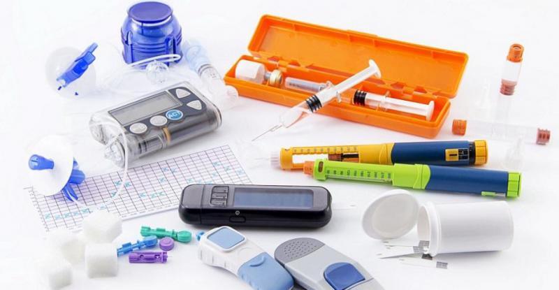 Drug Delivery Devices Market