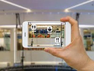 Augmented Reality in Retail Market