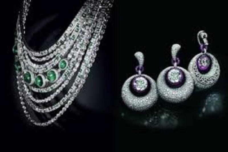 Luxury Jewellery Market