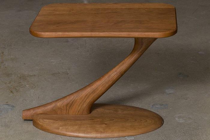 Solid Wood Furniture Market