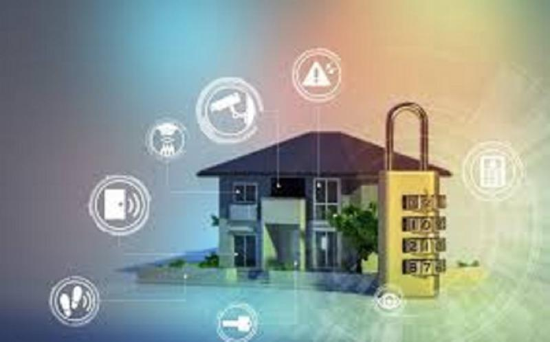 Smart Home Security Systems