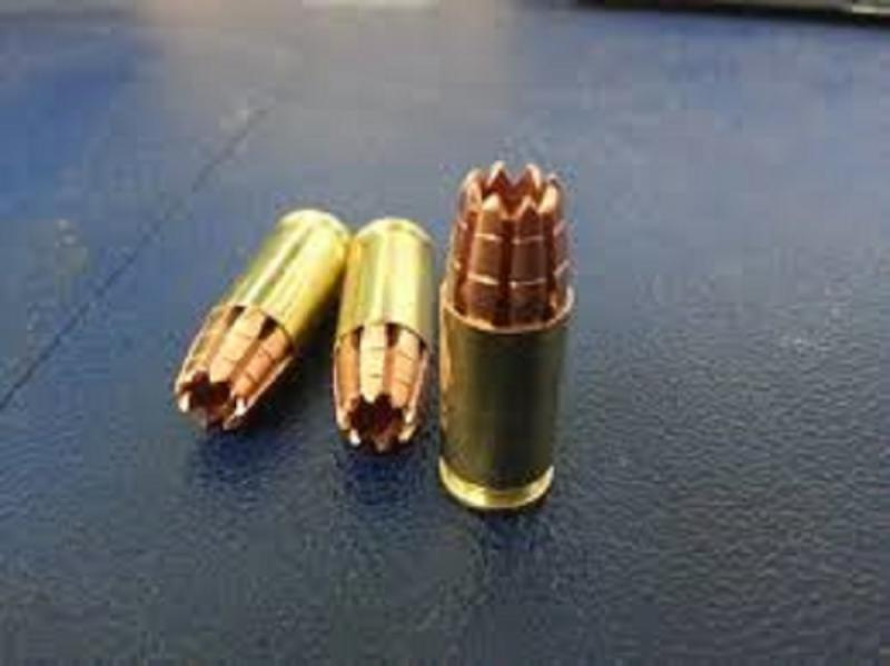 Smart Bullets