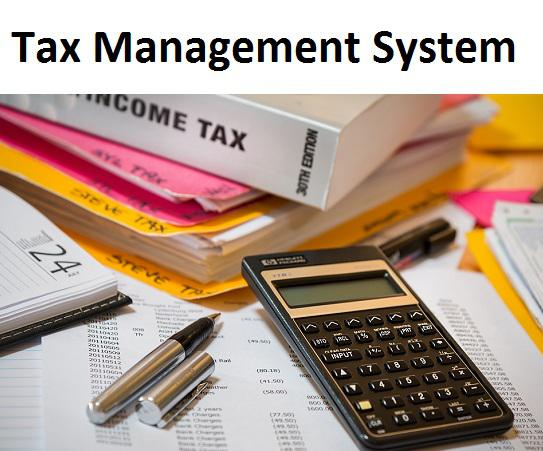 Tax Management System Market