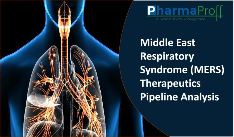 Middle East Respiratory Syndrome (MERS) Therapeutics-