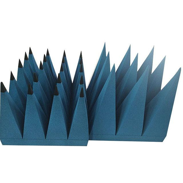 Microwave Absorbers Market Size Detail Analysis focusing on Key