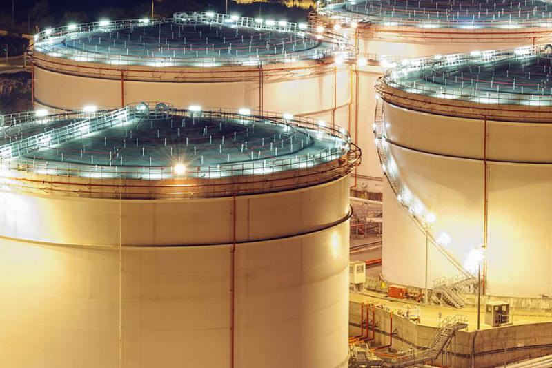 Adhesive Manufacturing Tank Cleaning Market