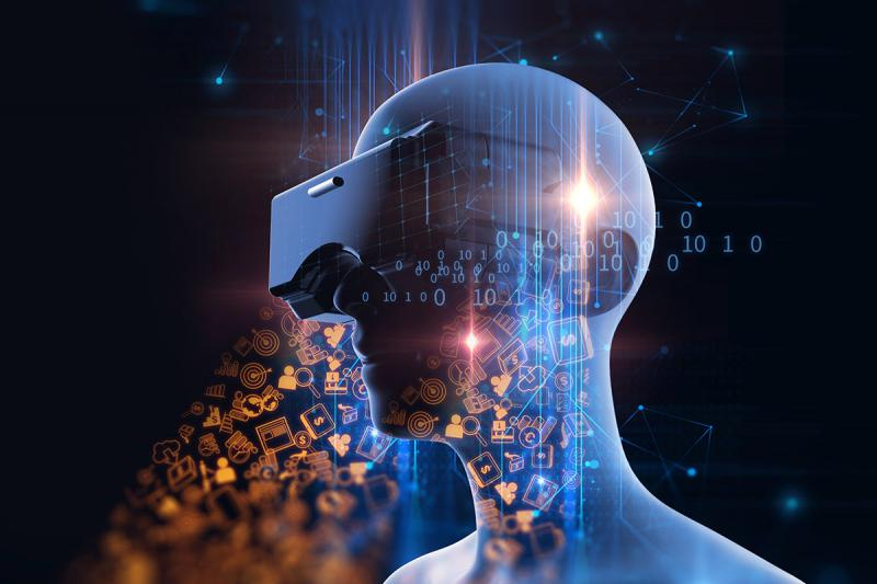 Augmented Reality and Virtual Reality Market Size Eyeing