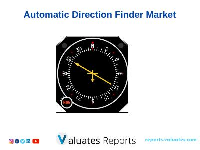 Automatic Direction Finder Market was valued at 89 Million US$