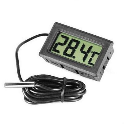 Temperature Meters