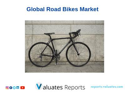 Global Road Bikes Market size will reach 3250 million US$ by 2025,