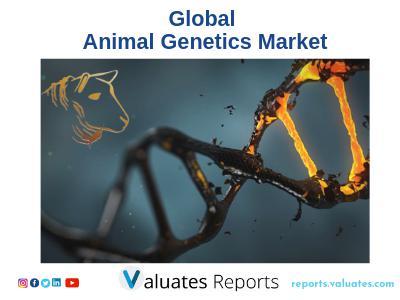 Global Animal Genetics Market was 3760 million US$ in 2018