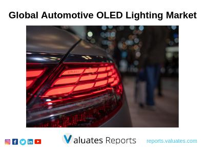 Global Automotive OLED Lighting Market Size Will Reach 65