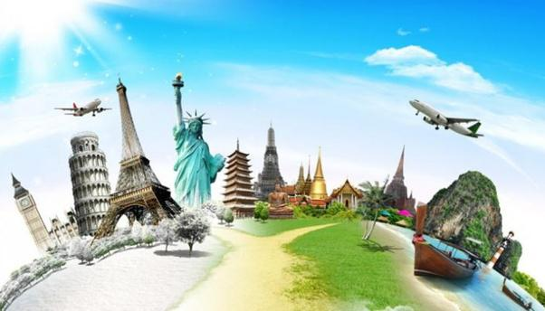 Tourist Attraction, Hotel and Catering