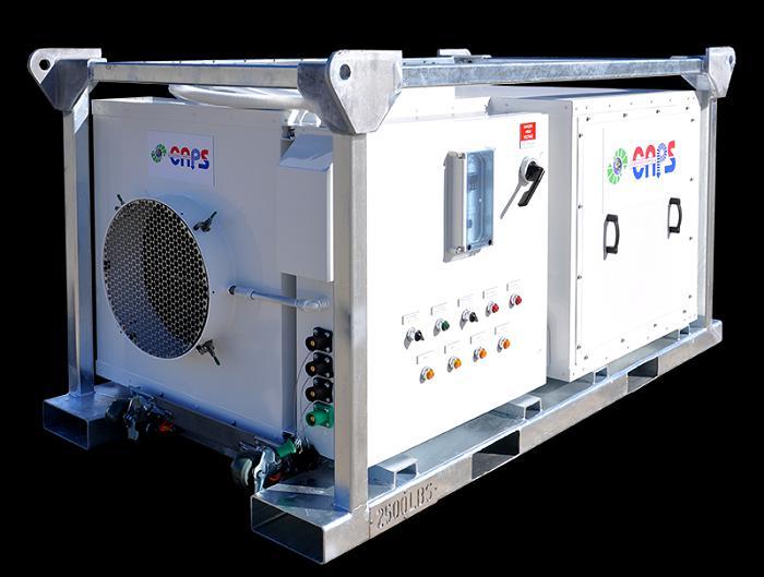Industrial Heaters Market