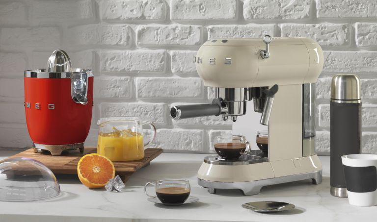 Premium Coffee Machines Market