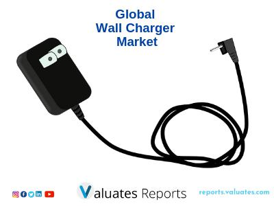 Global Wall Charger market was 4000 million US$ in 2018 and will