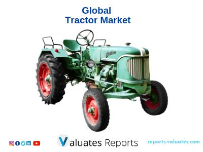 worldwide Tractor Market Analysis - Industry Trends, Market