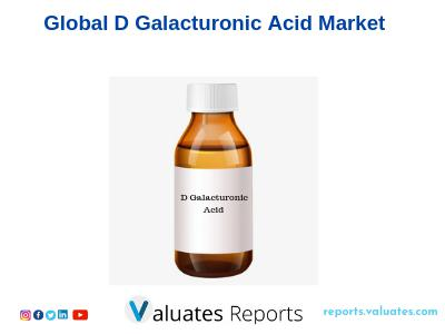 Global D Galacturonic Acid Market Trends ,Size, Growth,
