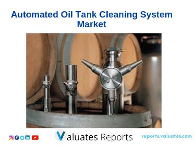 Global Oil Tank Cleaning System market was valued at 290 Million