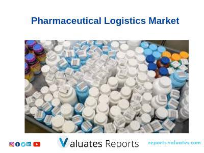Pharmaceutical Logistics Market Size, Worth, Share, Outlook,