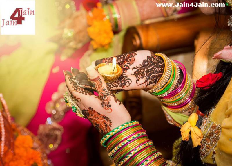 Jain Matrimonial Services in Delhi by Jain4jain with More