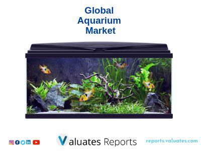 Global Aquarium Market Analysis - Industry Trends, Market Size,