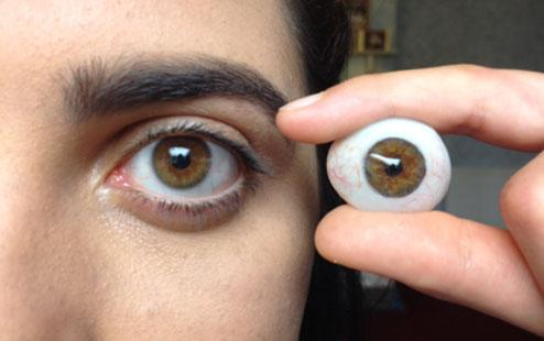 Artificial Eye Market
