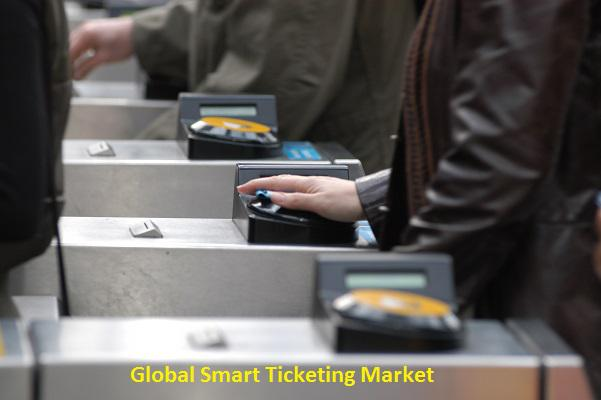 Global Smart Ticketing Market