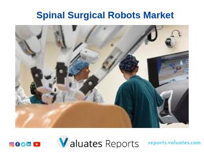 Global Spinal Surgical Robots market is value will reach 470