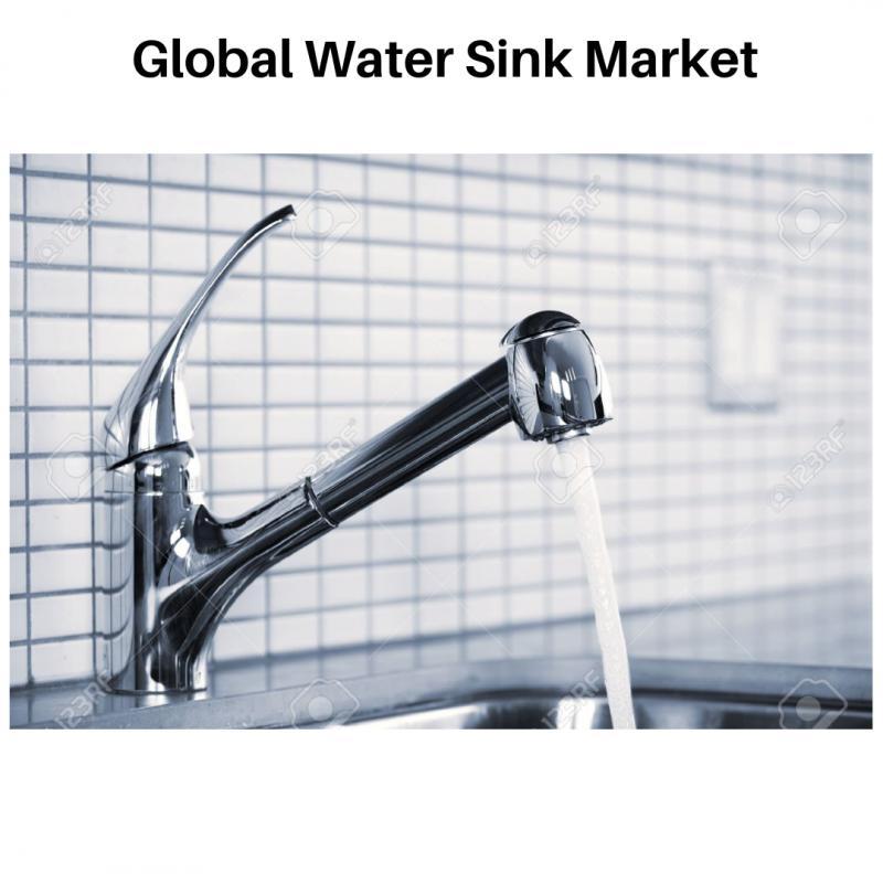 Global Water Sink Market