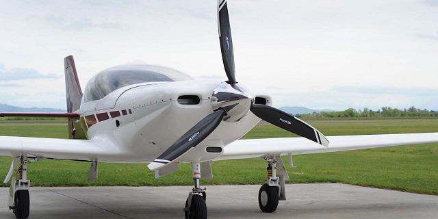 Airplane Propeller Market