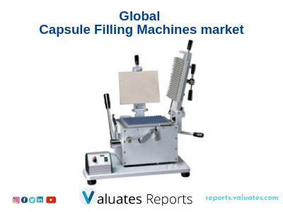 Global Capsule Filling Machines market was 380 million US$