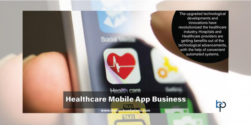 Healthcare Mobile App Business