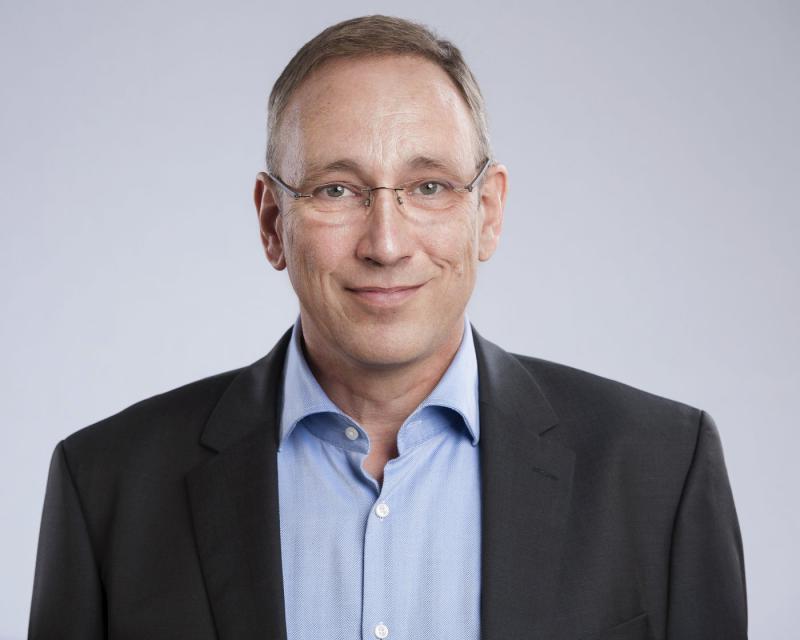 Andreas Falke, Managing Director FBDi association