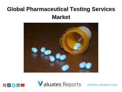 Global Pharmaceutical Testing Services Market Size, Status