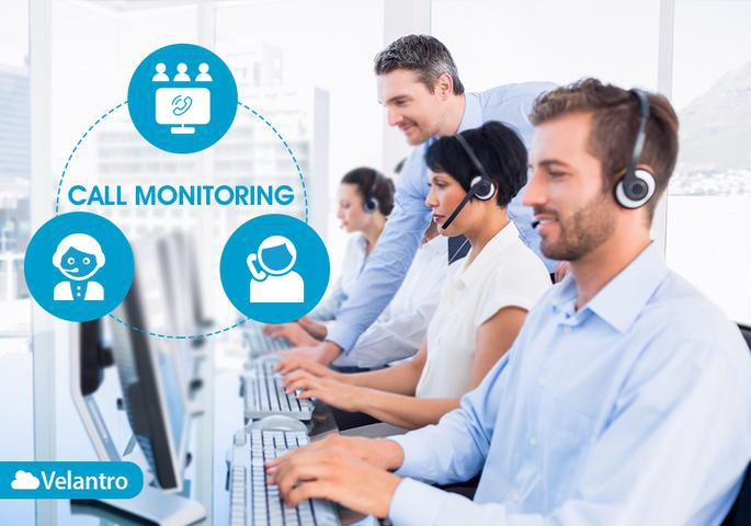 Global Call Monitoring Software Market, Top key players