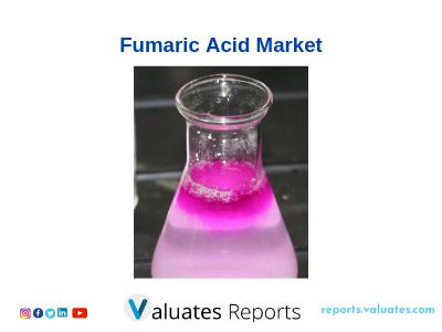 Global Fumaric Acid market size will increase to 620 Million US$