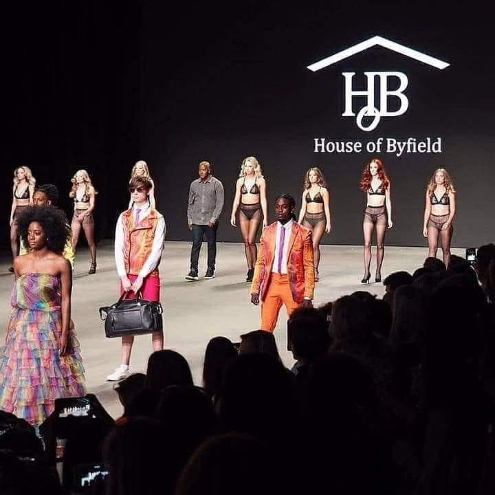 International Designer House Of Byfield