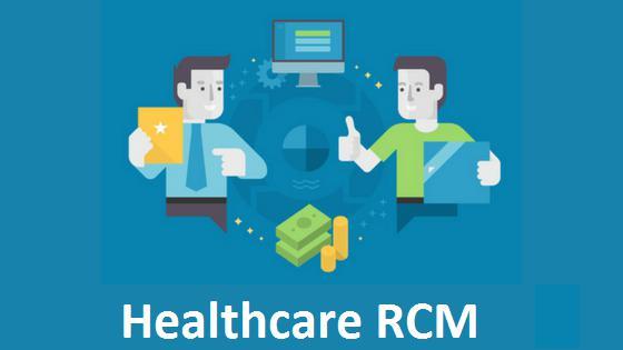 Healthcare RCM Market