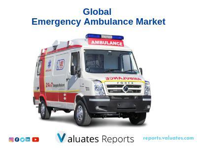 Global Emergency Ambulance market was 2940 million US$ in 2018